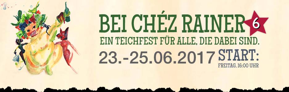 Bild vom Rainer festival